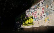 Amor est pons ultra tempus locos mundos(street view)