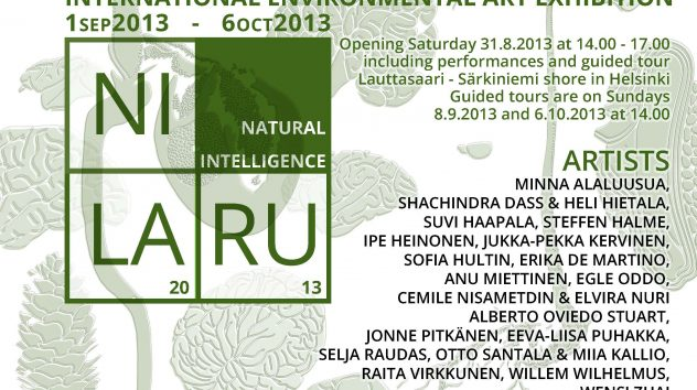 Laru_exhibition_2013