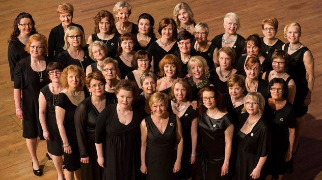 FILIANNA coro CF