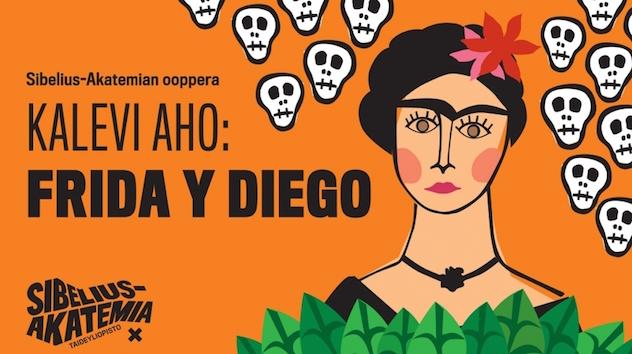 Aho Frida CF
