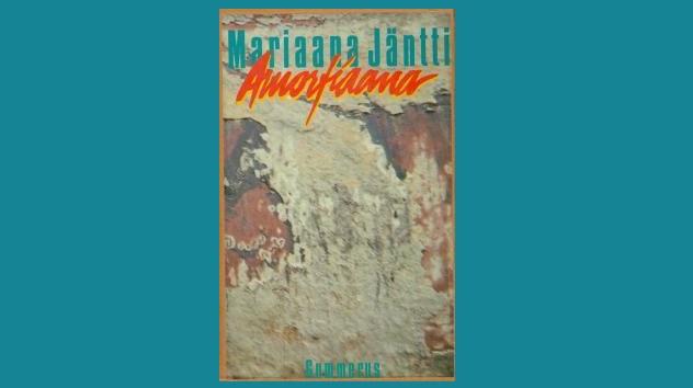 amorfiaana 2