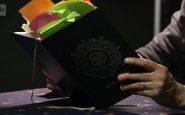 Il Corano e la radio finlandese