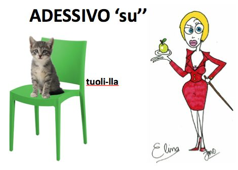 ADESSIVO