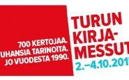 Fiera del libro di Turku 2015 ok