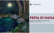 festa di Natale Iperborea 2015 1