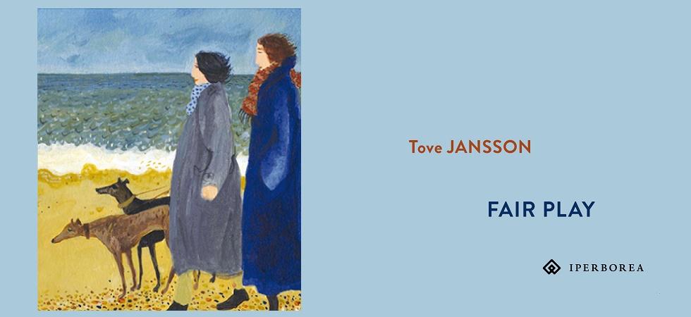 Fair Play di Tove Jansson
