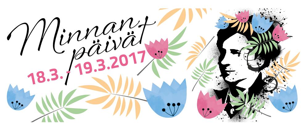 19 marzo in Finlandia: giorno di Minna Canth, giorno dell'Eguaglianza