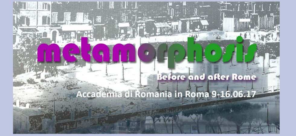 Spazi Aperti all'Accademia di Romania con Kenneth Bamberg | Roma, fino al 16.6