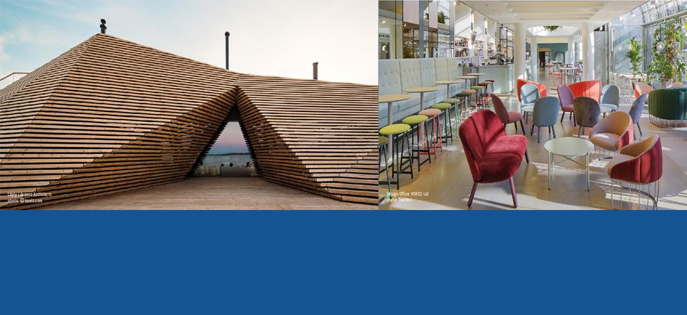 Architettura in Finlandia. Da Alvar Aalto alle nuove generazioni | Roma 17.10.2017