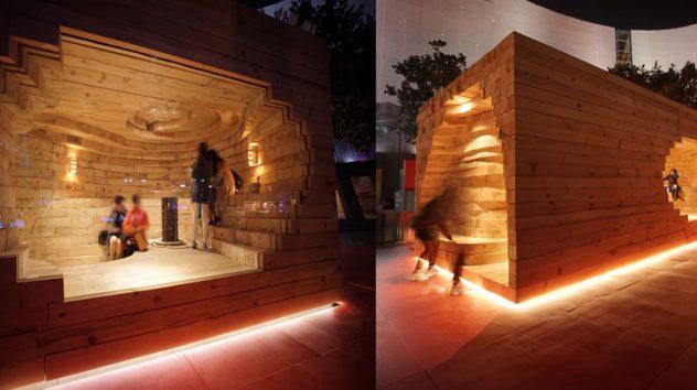 Immagine Articolo Sauna HK