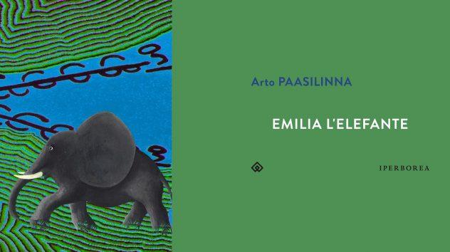 Emilia elefante Paasilinna