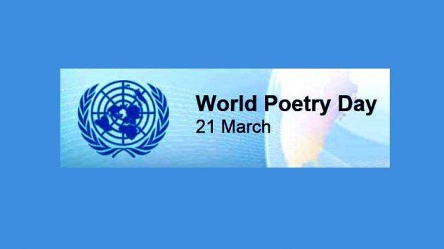 Giornata mondiale della poesia 2018 cultfinlandia