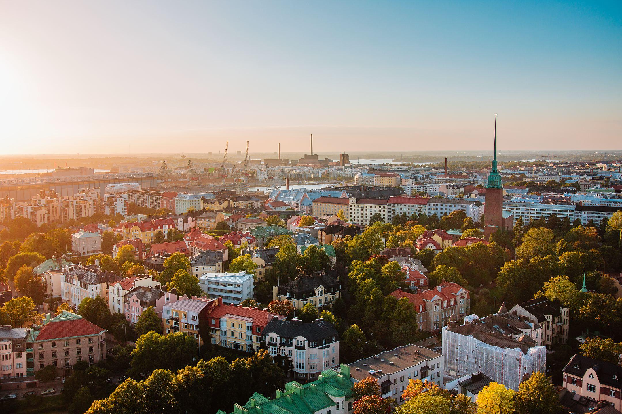 Quali sono le città più hipster del mondo? – Helsinki in cima alla classifica