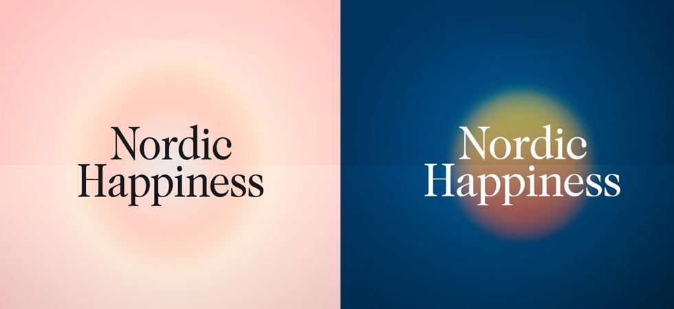Nordic Happiness | 17-22.04.2018 | Milan Design Week
