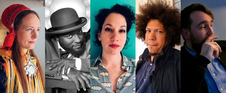 Frame annuncia il team di artisti per la prossima Biennale di Venezia (2019)