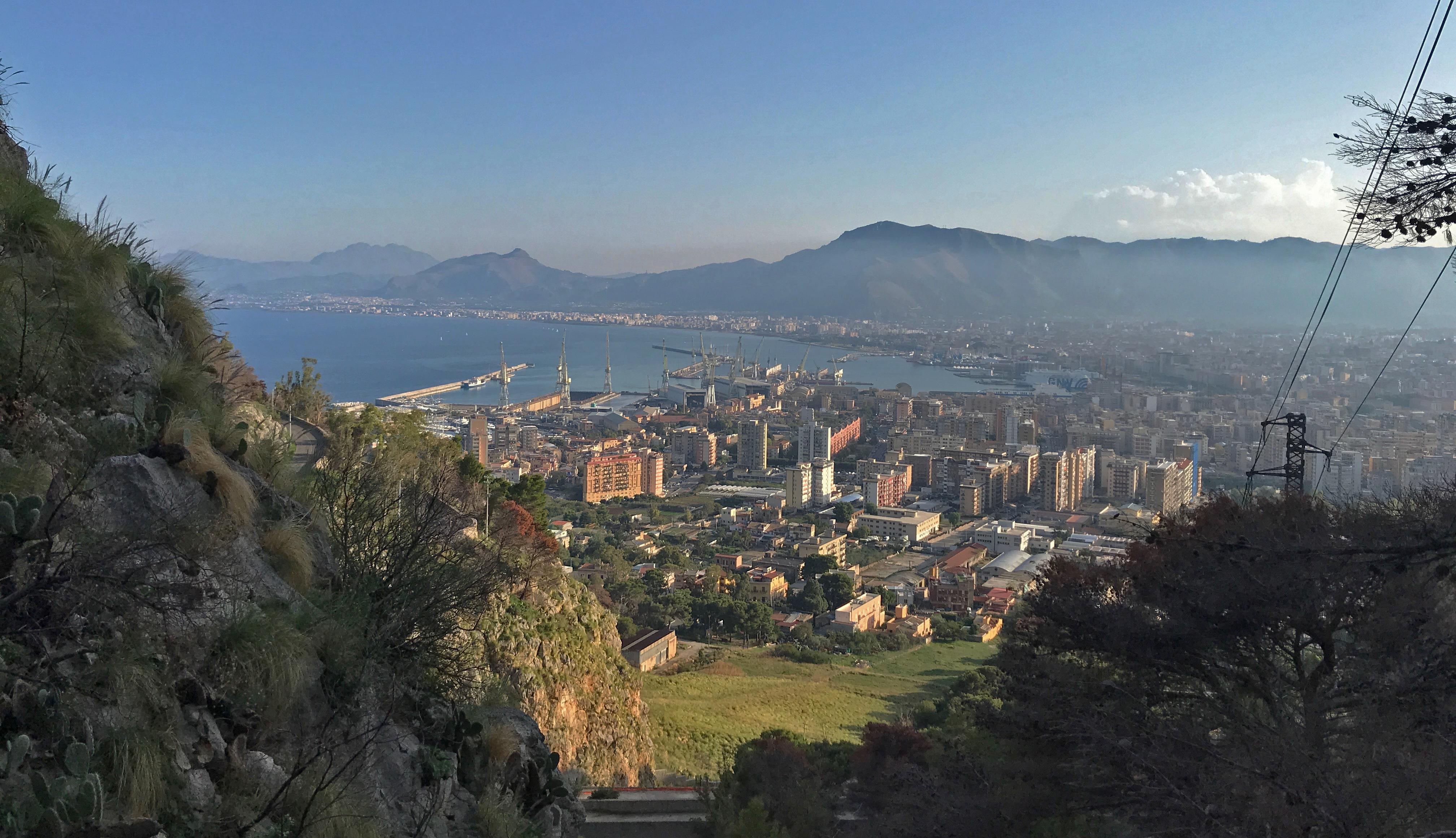 Collective Intelligence raddoppia in Sicilia | Gibellina dal 6.7 e Palermo dal 4.10