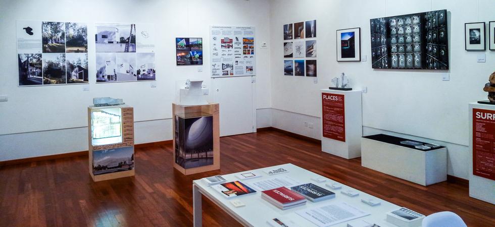 Alcuni progetti finlandesi in mostra a Venezia