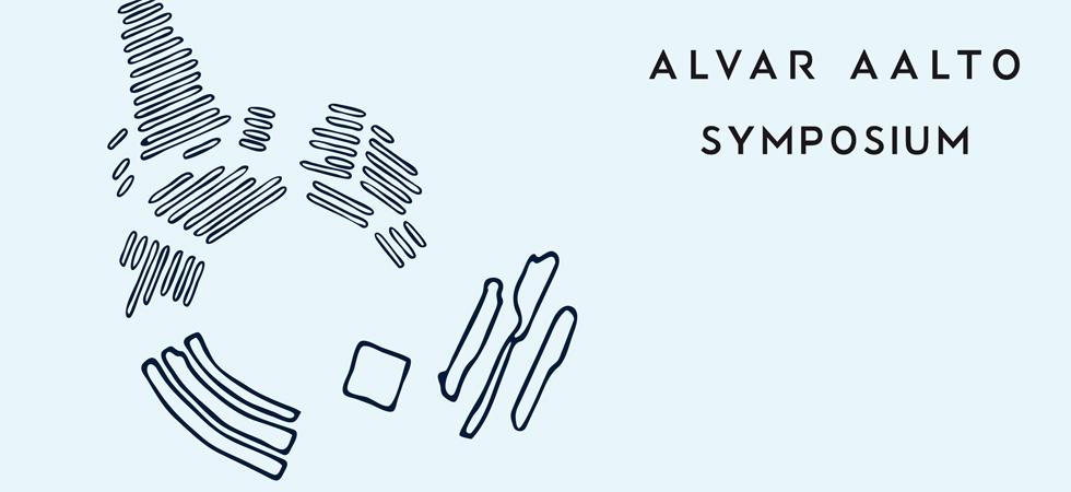 Jyväskylä ospita l'Alvar Aalto Symposium