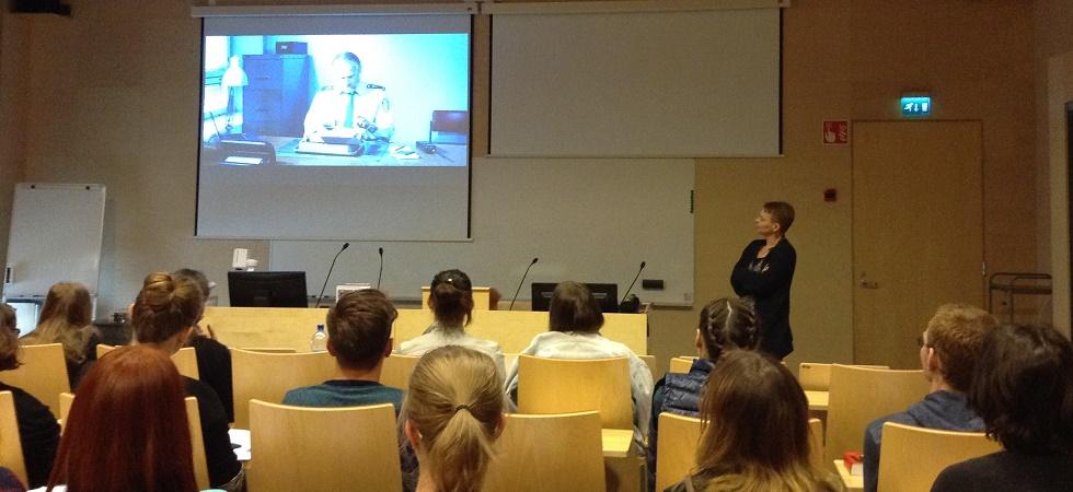 La passione per la Letteratura: viaggio in Finlandia