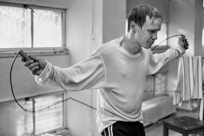 """""""Hymyilevä mies – La vera storia di Olli Mäki"""" uscito nelle sale italiane"""