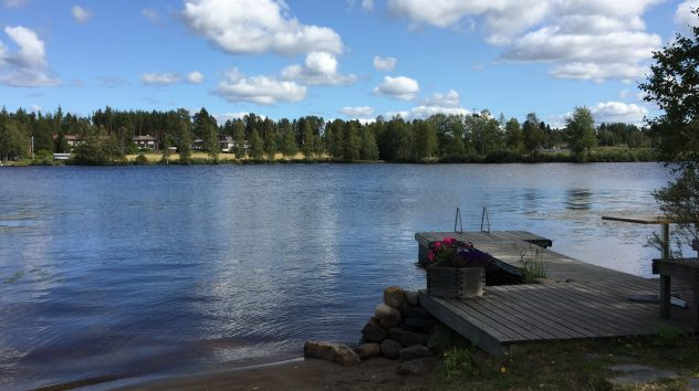 Oulujoki