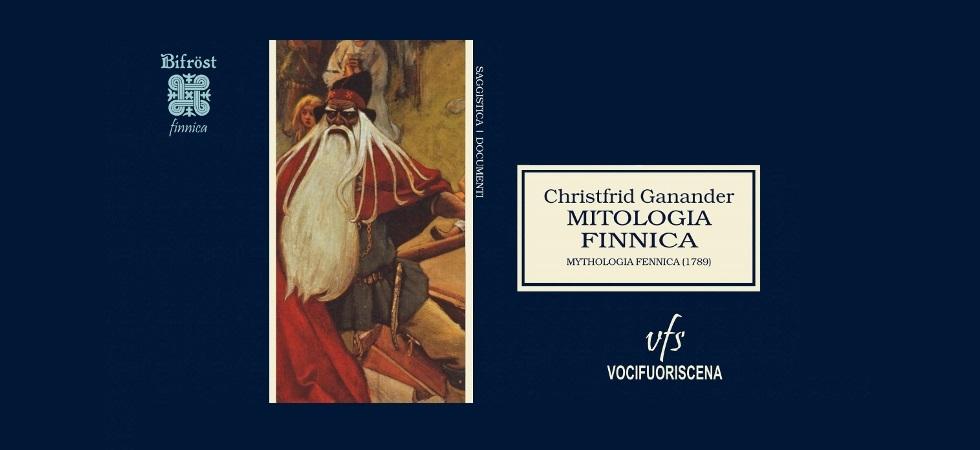 Mitologia Finnica di Christfrid Ganander