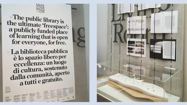 Finlandia Biennale di Venezia Architettura 2018