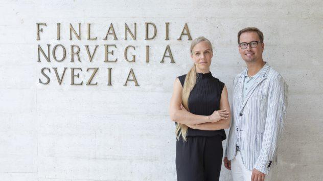 kuva: Kansallisgalleria / Pirje Mykkänen