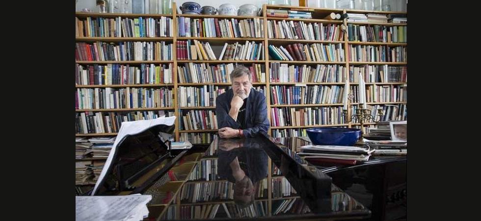 Claes Andersson, il poeta umanista ci lascia all'età di 82 anni