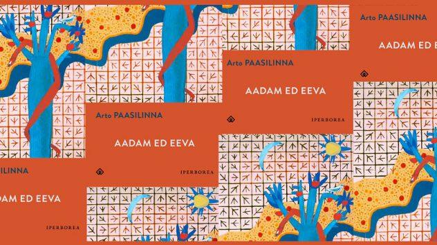 Aadam ed Eeva Cultfinlandia 2019