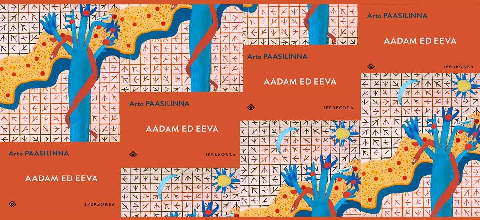 Aadam ed Eeva di Arto Paasilinna