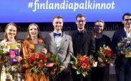 Finlandia Prize 2019 cultfinlandia