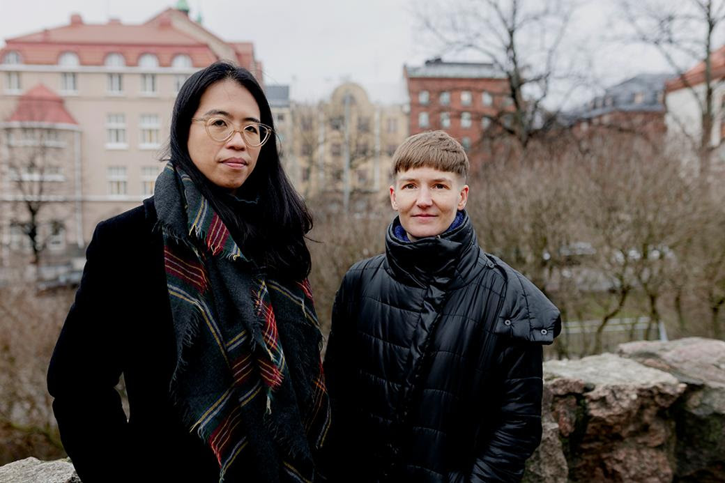 Per la Biennale di Venezia 2021 la Finlandia invita Pilvi Takala
