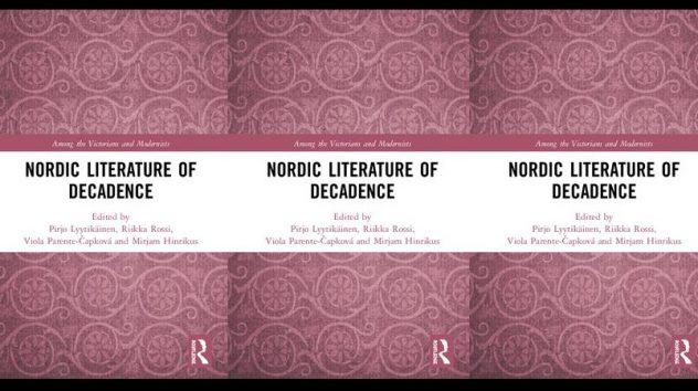 Il decadentismo nela letteratura nordica