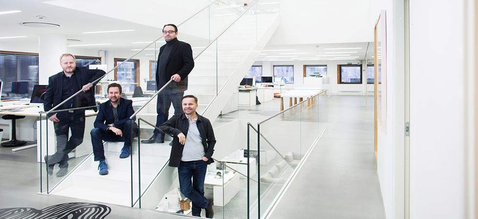 Architettura e Covid-19: intervista a JKMM ARKKITEHDIT
