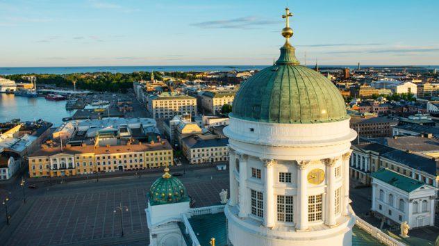 Immag Articolo Finanz Museo Helsinki