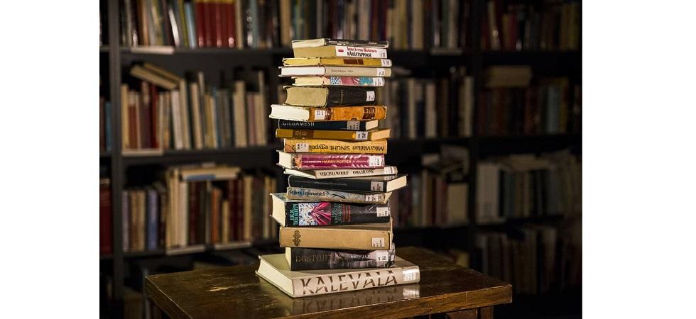 I finlandesi e la lettura al tempo della pandemia