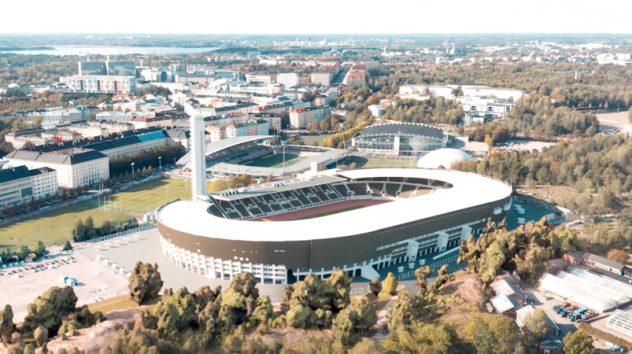 Immag Articolo Olympic Stadium