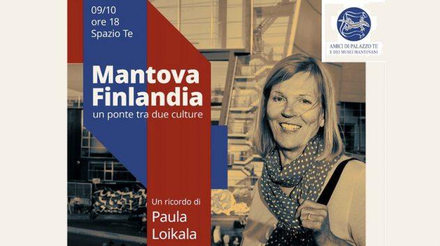 Paula Loikala Mantova-Finlanda