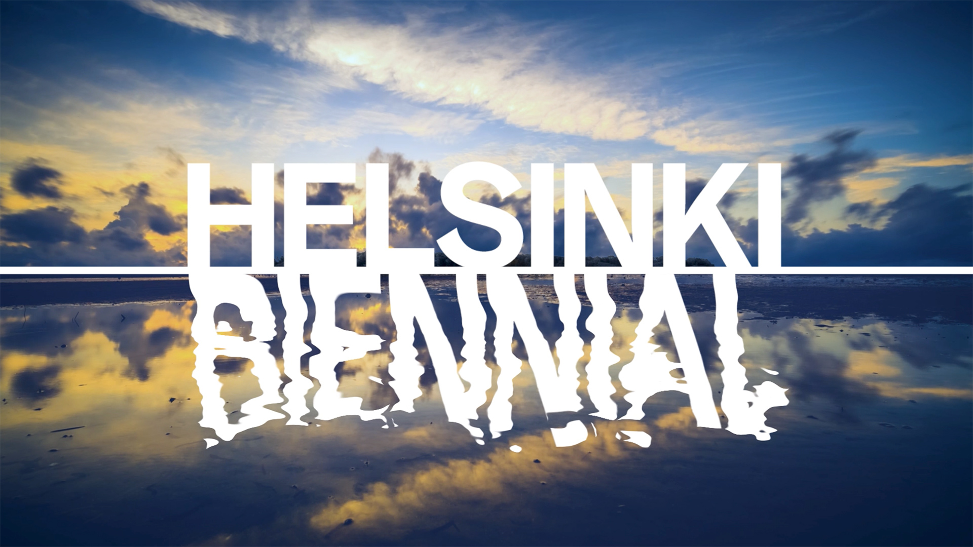 Anche Helsinki ha (finalmente) la sua Biennale | fino al 26.9