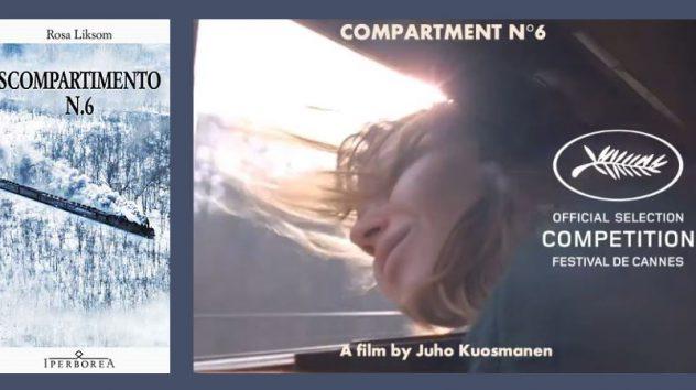 Film Rosa Liksom Cannes